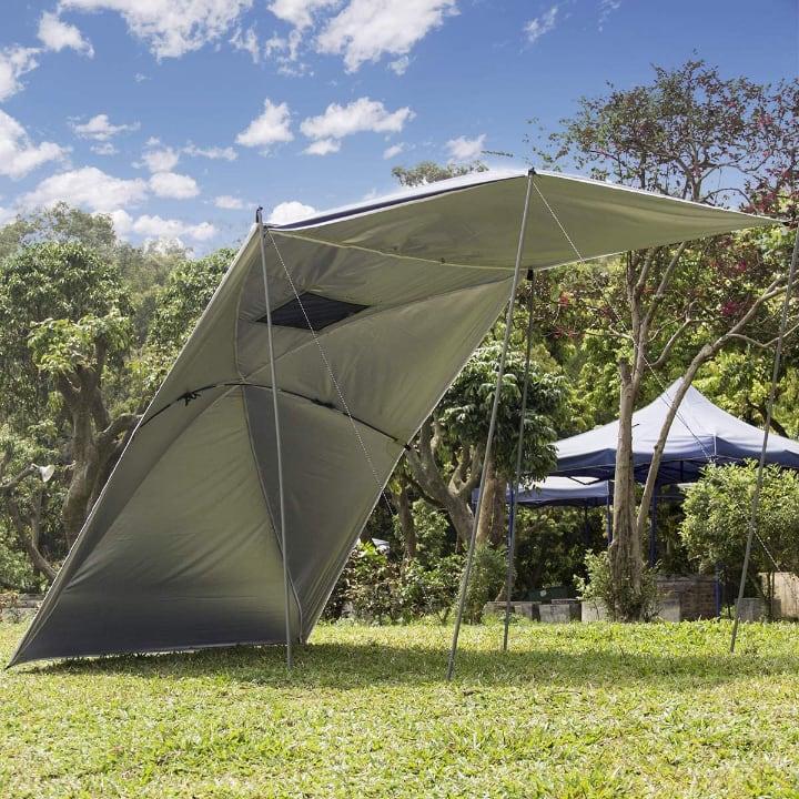 off road trailer tent