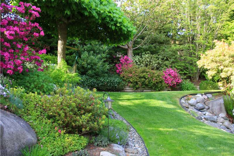 landscaping rocks seattle
