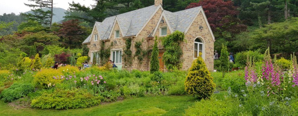 diy home garden