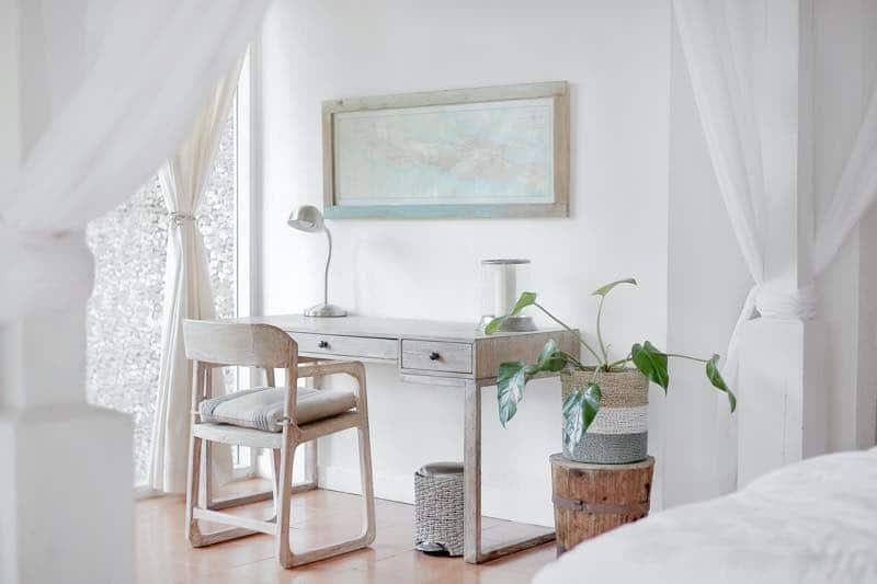 feng shui bedroom plants