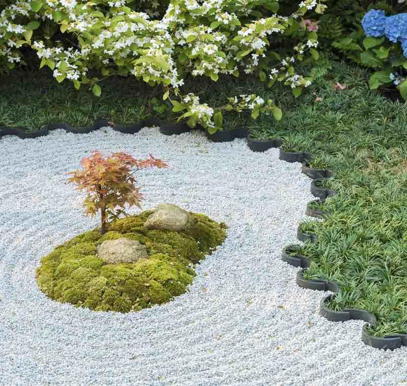 ideas for a Japanese garden