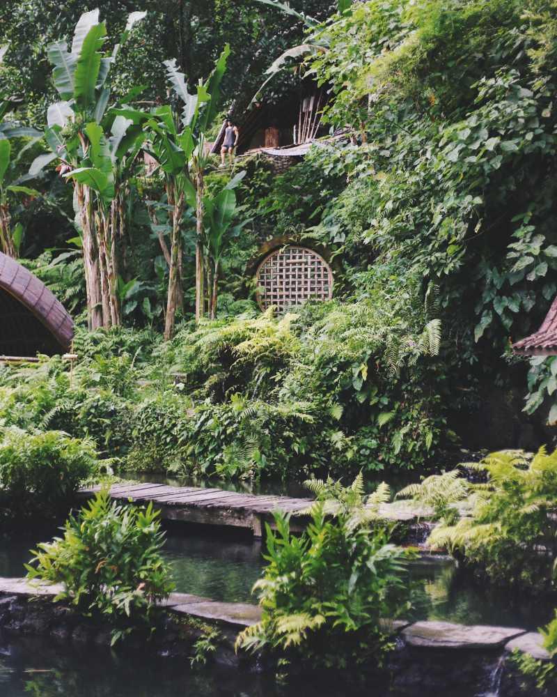 secret garden movie