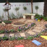 cheap garden design