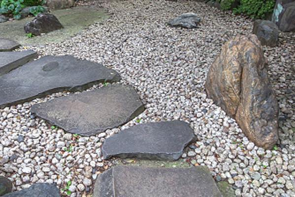 rock landscape types ideas