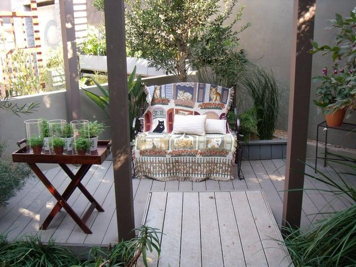 small but beautiful garden design