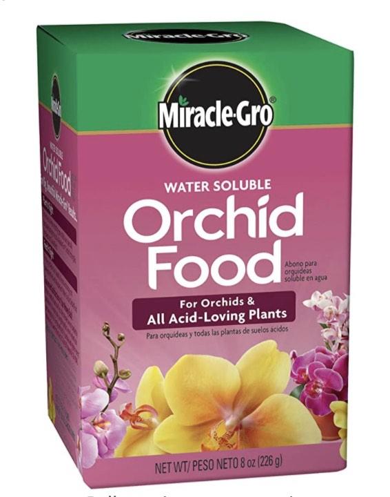 orchids fertilizer