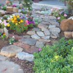 diy landscaping garden