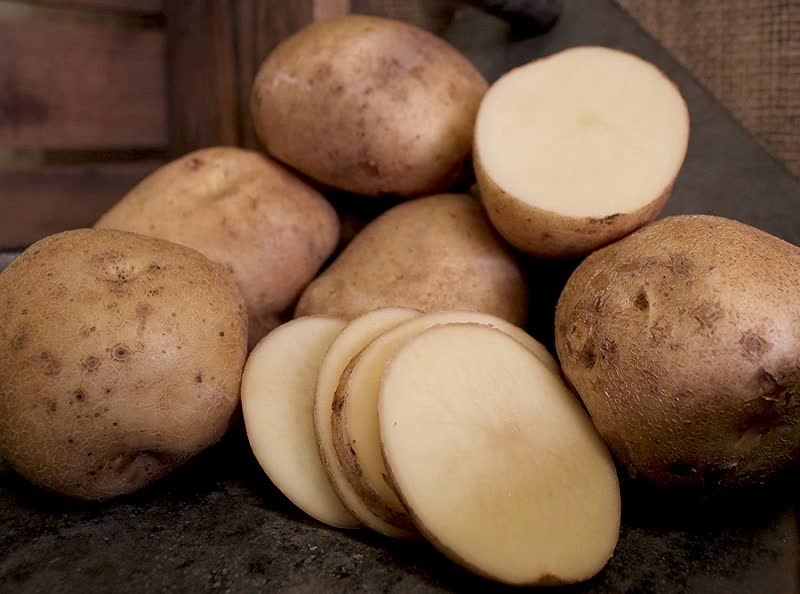 irish cobbler potatoes