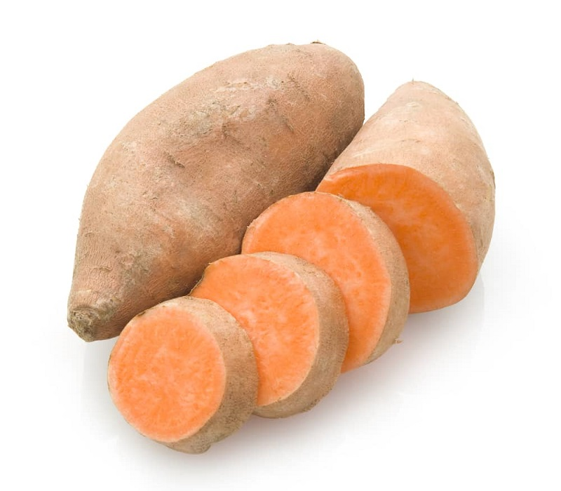 centennial sweet potato