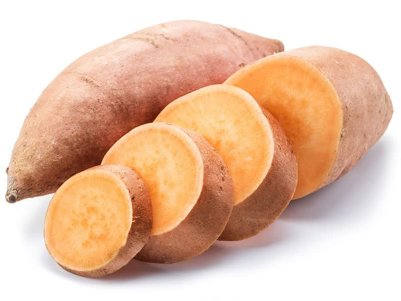 jewel sweet potato