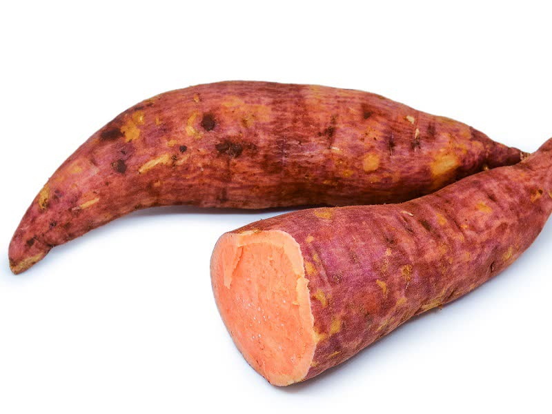 garnet sweet potato