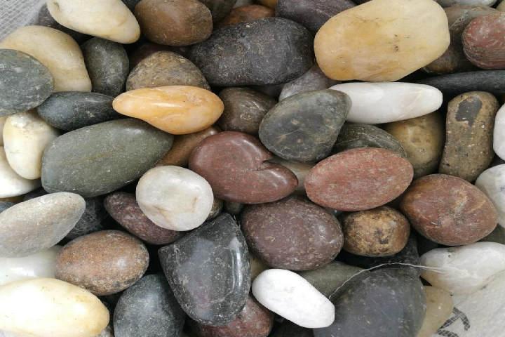 garden rocks stones