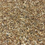 pea gravel for sale