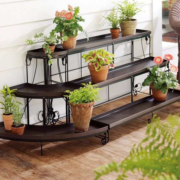 plant stand design