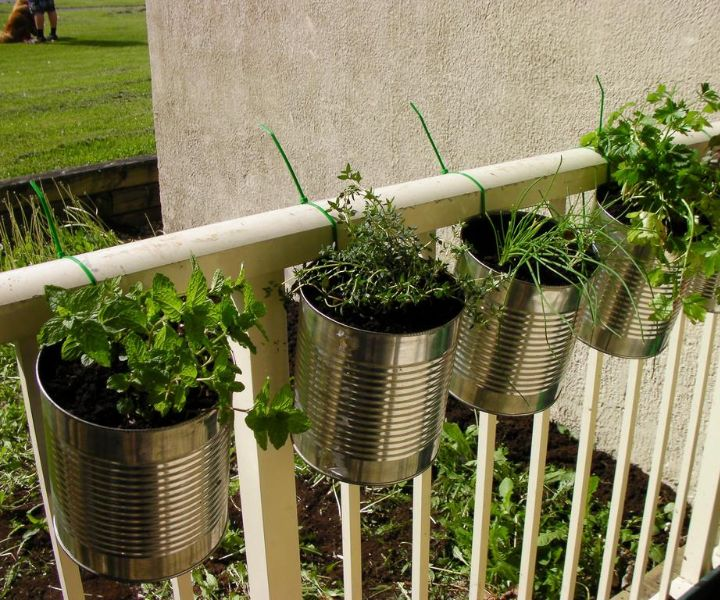 balcony garden kit