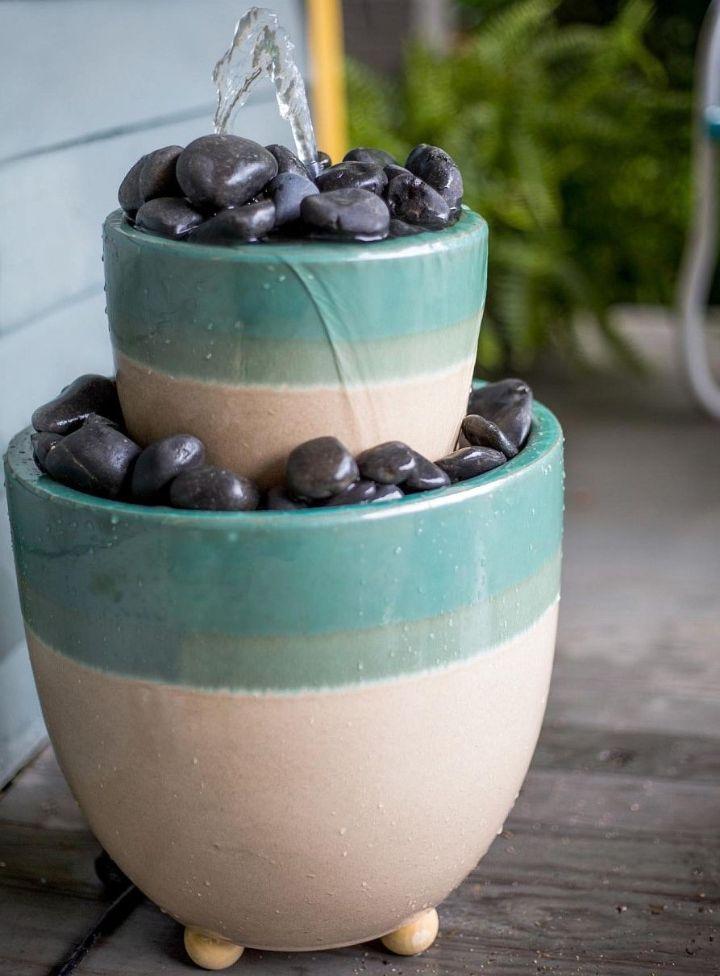 gardening water bucket