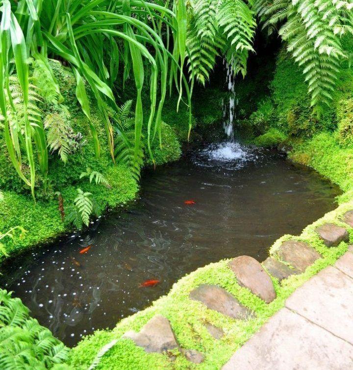 gardening water grove