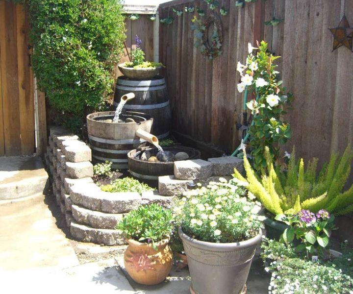 gardening water nozzle