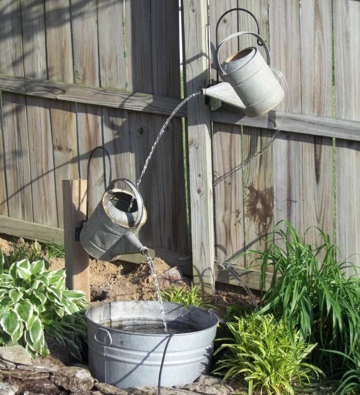 gardening water sprayer