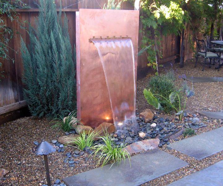 gardening water tank