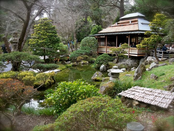 ideas for japanese gardens