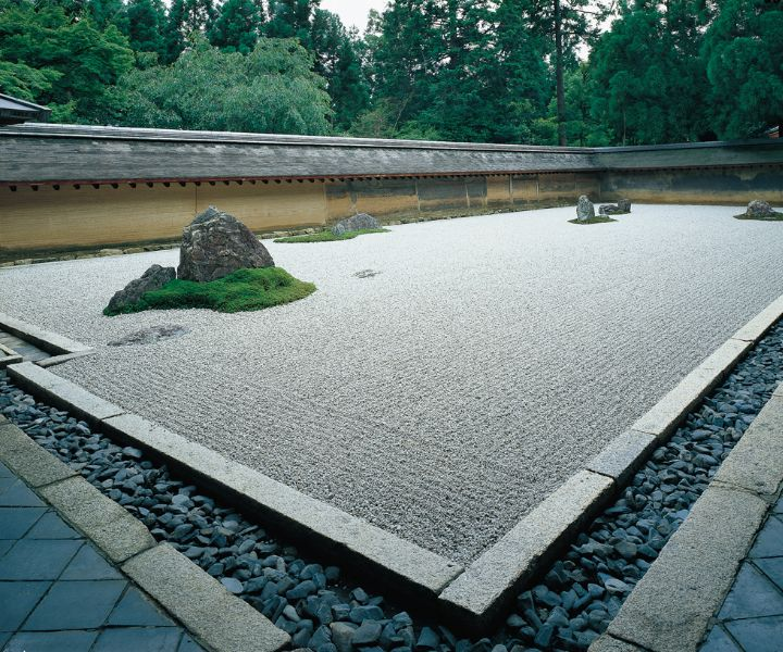 japanese for garden