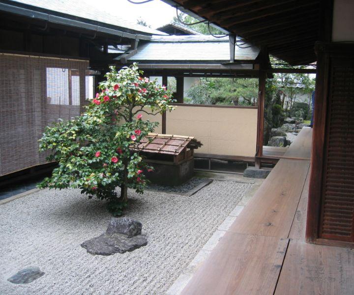 japanese gardens in japan