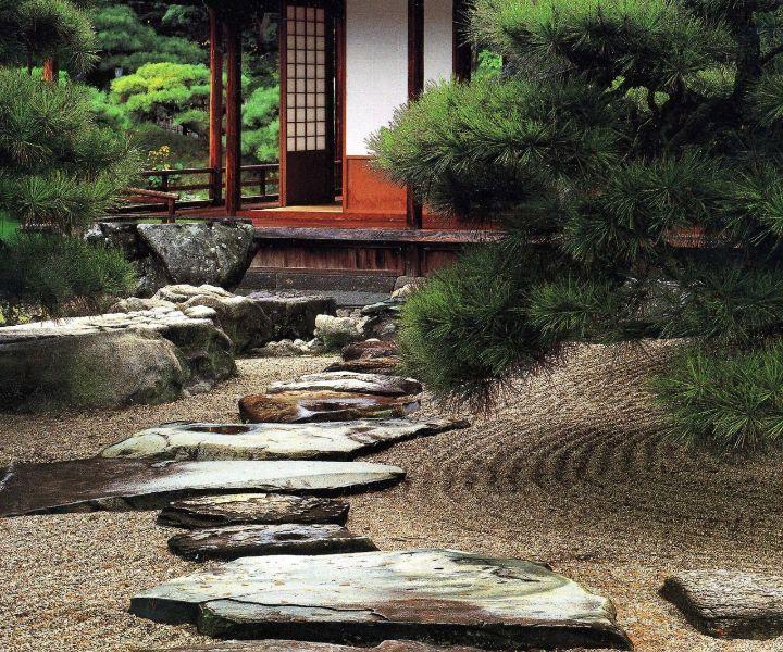 japanese gardens price