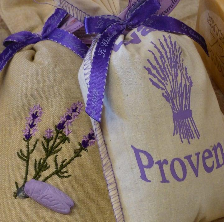 lavender laundry freshener
