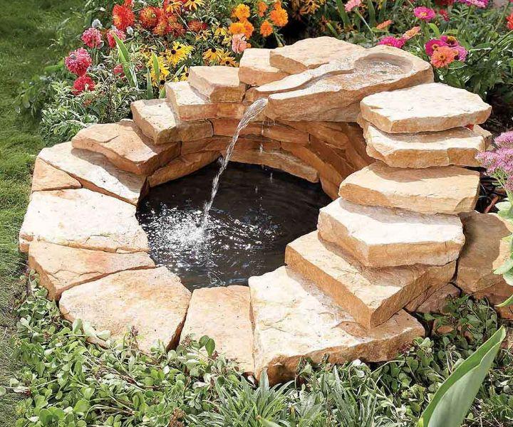 water gardening near me