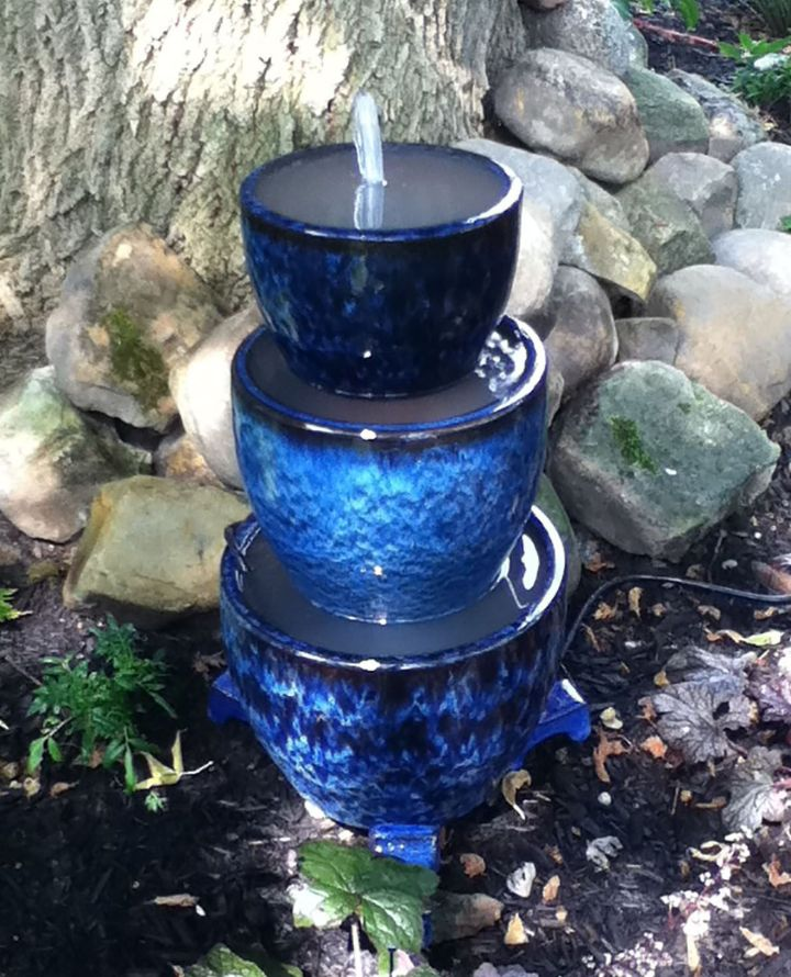 water gardening supplies