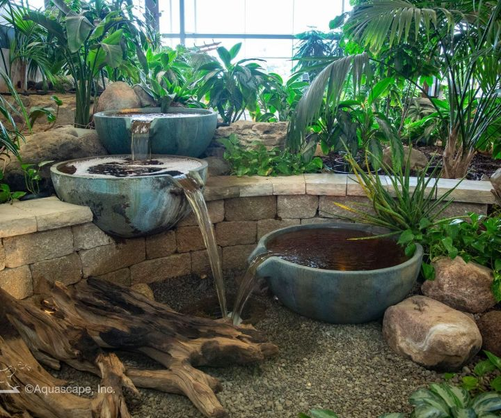 water gardening tools