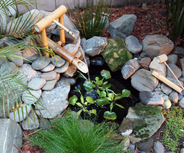 water pump for gardening