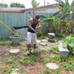 diy landscape gardening
