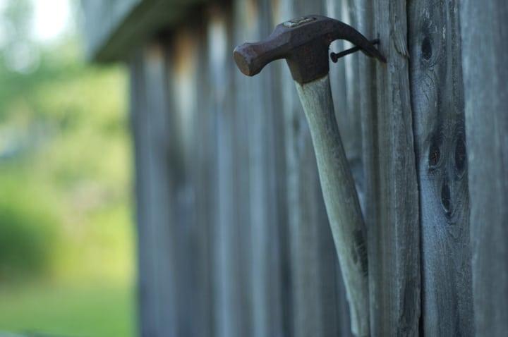 hammer hand tool