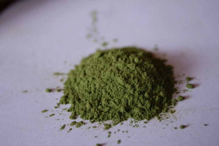 high quality matcha tea