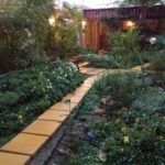 how much can landscape garden cost