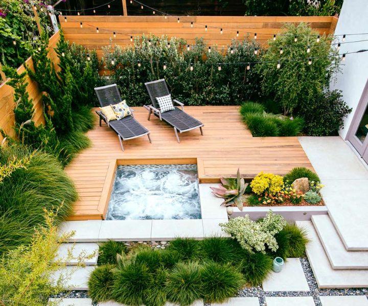how much is landscape gardening