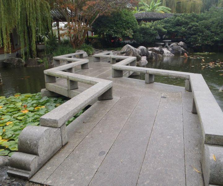 international landscape gardening expo