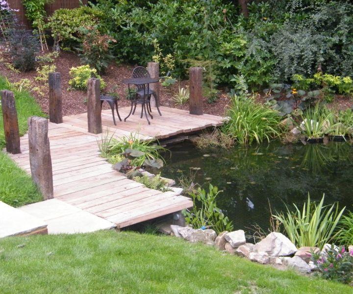 landscape and gardening award
