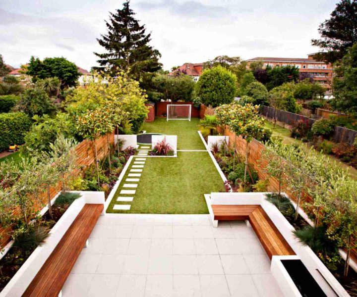 landscape and gardening services near me