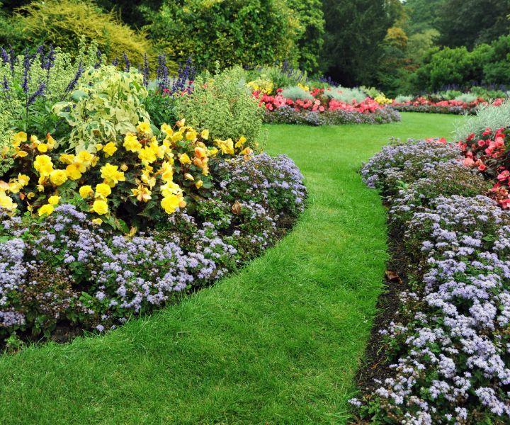 landscape gardening brighton