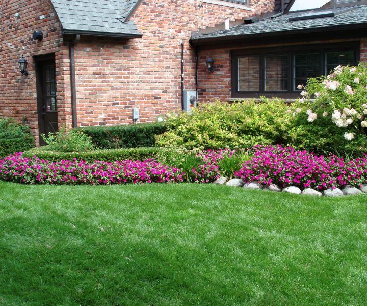 landscape gardening business for sale