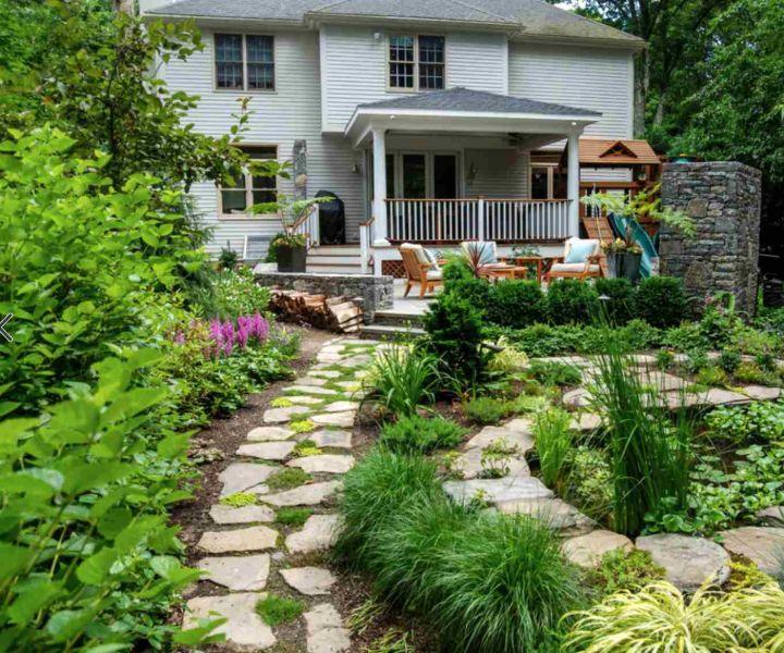 landscape gardening course