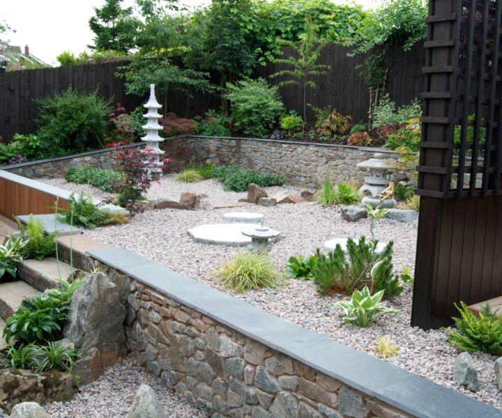 landscape gardening definition