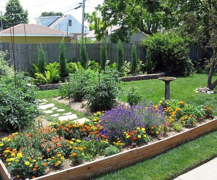 landscape gardening near me