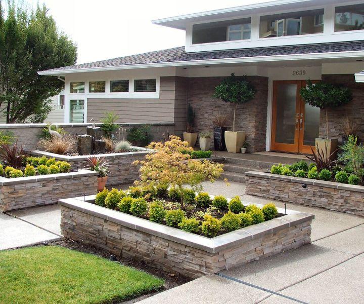 landscape gardening perth