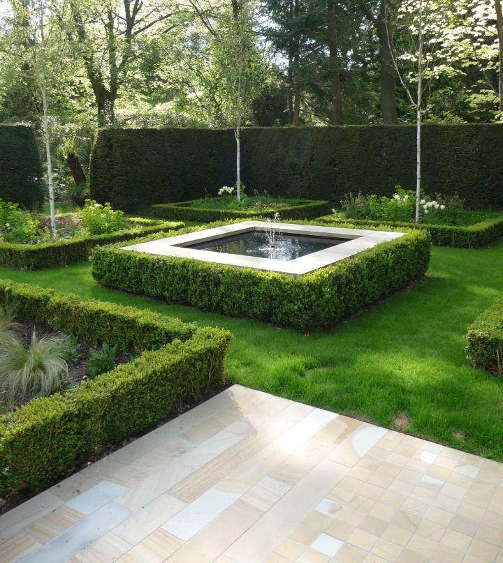 landscape gardening pictures