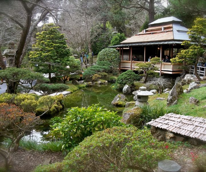 landscape gardening ppt