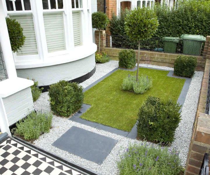 visual landscape gardening